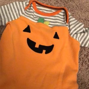 Other - 🎃Pumpkin outfit 🎃